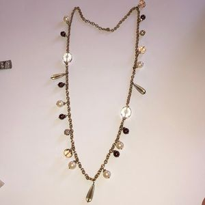 Vintage beaded necklace from Stella & Dot